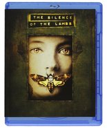The Silence of the Lambs [Blu-ray] - $3.95