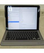 Apple iPad Pro 12.9' (WiFi Only, 128GB Space Gray)logitech keyboard+Case... - $600.00