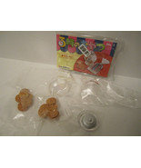 NEW Re-ment 3:00 O'Clock Afternoon Tea 1 Miniature Mini Food 2004 US Seller - $15.00