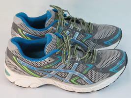 ASICS Gel Equation 7 Running Shoes Women's Size 9 US Excellent Plus Cond... - $39.83