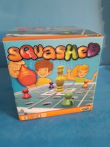 Squashed 3-D Game Cube Strategy Board Game Brand New Sealed 2013 by PlaS... - $18.69
