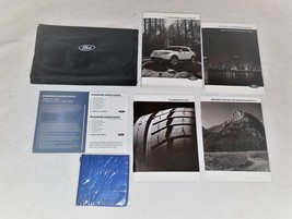 2014 Ford Explorer Owners Manual 04882 - $34.60