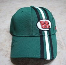 Adidas Clima Lite  #88 Dale Earnhardt. Jr  NASCAR Hat Cap - $24.74