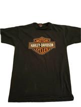 Harley Davidson Fort Myers Florida Medium T-Shirt - $14.24