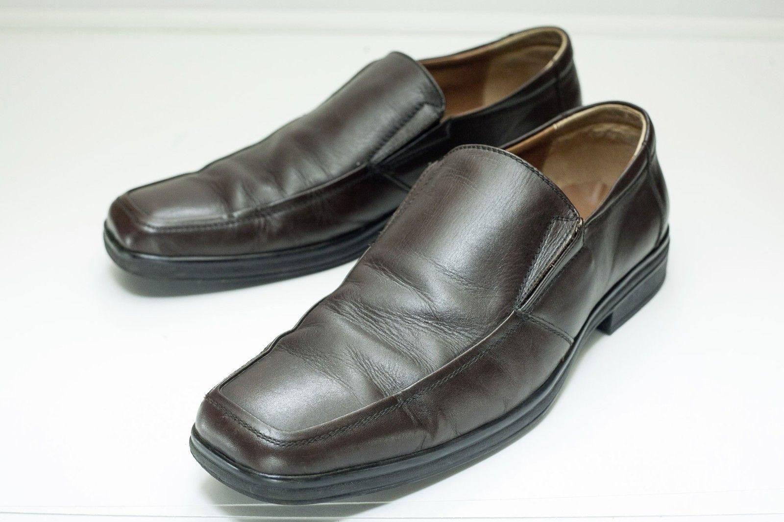 426cbb11489 Steve Madden 10.5 Brown Slip On Loafers Men s and 50 similar items. S l1600