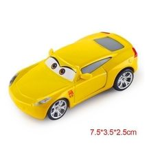 "Disney Pixar Cars 2 ""Cruz"" Diecast Vehicle Kids Toys  - $8.69"