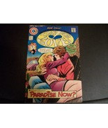 "VINTAGE 1974 COMIC ""TIME FOR LOVE"" ROMANCE COMIC #38 - $9.89"