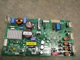 LG REFRIGERATOR CONTROL BOARD PART# EBR77042508 12130220007 - $86.00