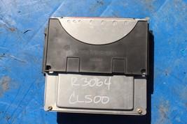 2000-06 Mercedes Benz CL500 Ecu Engine Control Module Unit Ecm R3064 - $97.99