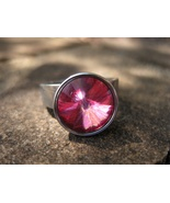 Moonstar7spirits HALLOWEEN Collection Erzulie BEAUTY RING free with 100.... - $0.00