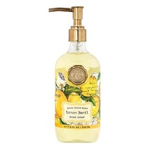 Michel Design Works Lemon Basil Dish Soap 17.8oz - $19.50