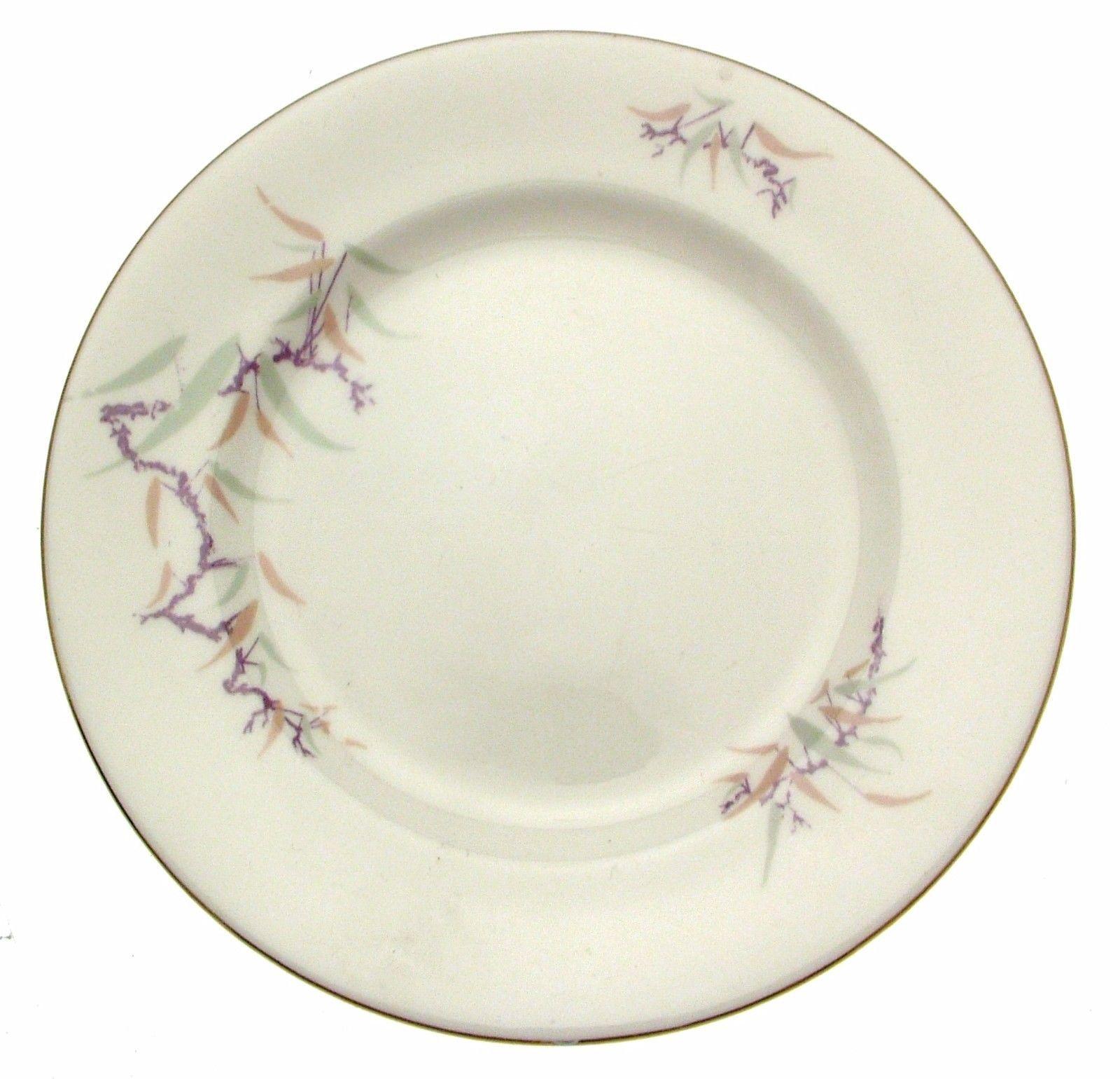 Royal Albert Shalimar Plate 16 cms