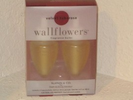 Bath & Body Works Slatkin & Co. Wallflowers Home Fragrance Refill Bulbs ... - $45.44
