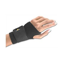 FLA Safe SD T-Wrist Support - Large - $26.37