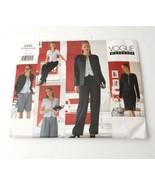 Vogue Pattern 2284 Size 12 14 16 Wardrobe - $19.99
