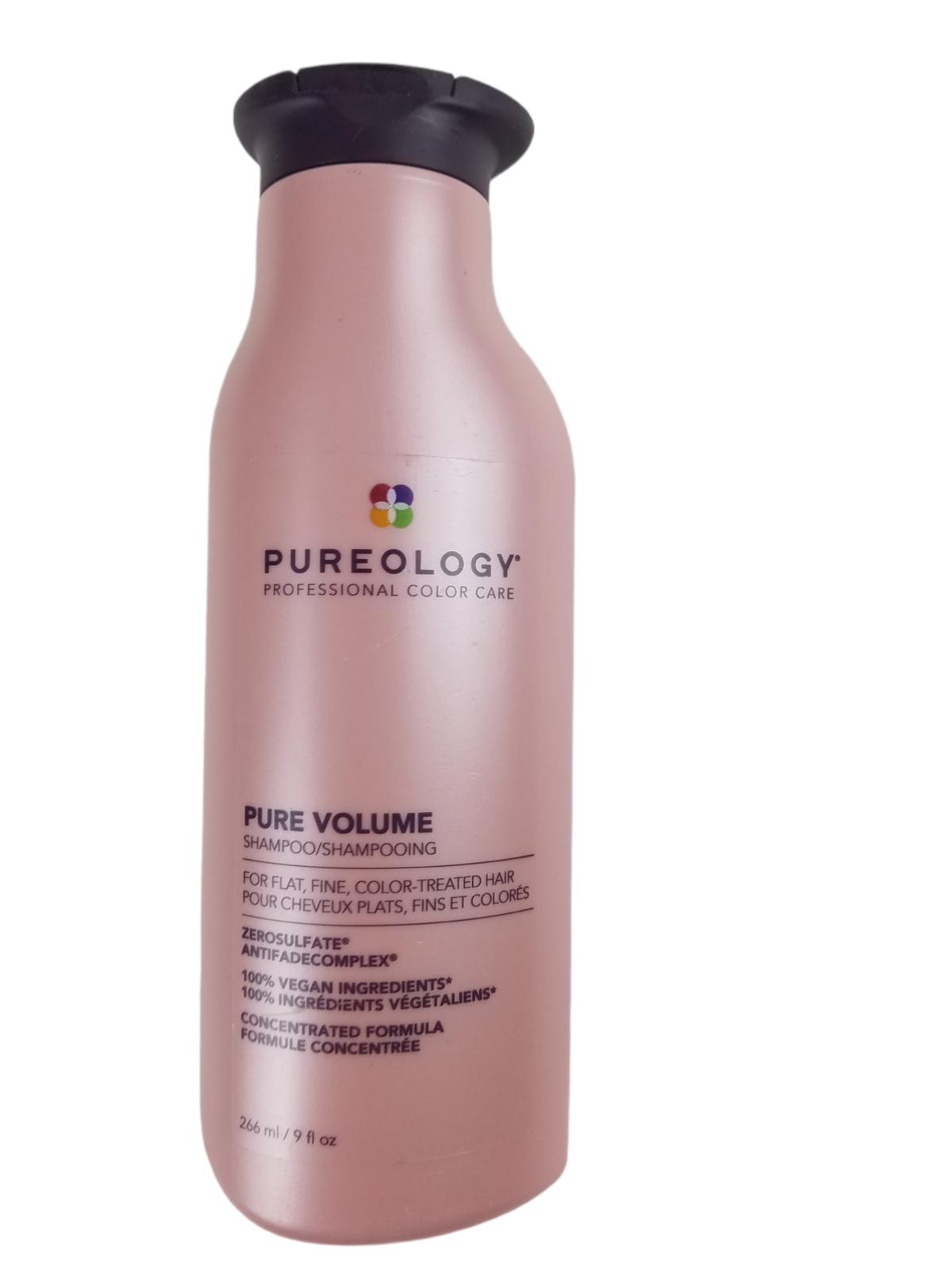 Pureology Pure Volume Shampoo - $29.70