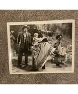 Dakota Movie Photo w/ John Wayne, Vera Ralston & Mike Mazurki 1945 - $18.70