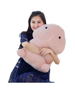 30/50cm Kawaii Plush Penis Toy Doll Creative Simulation Penis Pillow Sof... - $18.80+
