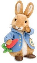 The World of Beatrix Potter Collectible Peter Rabbit - $54.02