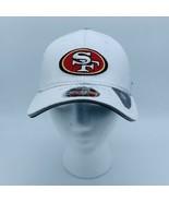 *NEW* NFL Super Bowl LIV San Francisco 49ers New Era 9FORTY Stretch Snap... - $49.49