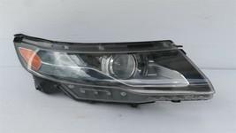 2011 2012 2013 2014 2015 Chevy Chevrolet Volt Headlight Lamp Passenger Right RH