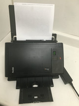KODAK i2800 USB Pass-Through Document Scanner Perfect Page complete! - $118.80