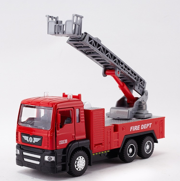 Fire Truck Hose From Craigslist, Kijiji, EBay And Amazon