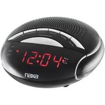 Digital Alarm Clock with AM/FM Radio  - $14.99