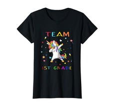 Teacher Style - 1st Grade Shirt - Team 1st Grade Back to School shirt Wowen - $19.95+