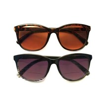 I.Image Women's Metal 2-Pack Sunglass Readers +2.50 - $19.98