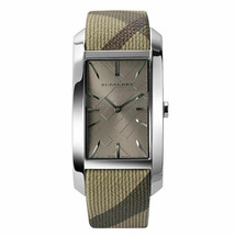 Burberry BU9404 The Pioneer Heritage Swiss Made Womens Watch - $309.27 CAD