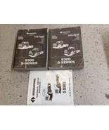 Internazionale Camion CTS-4239 Manutenzione Manuale di Negozio Set 8300 ... - $118.78
