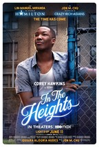 In the Heights Poster Jon M. Chu Movie Art Film Print Size 11x17 24x36 27x40 #12 - £7.89 GBP+