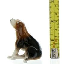 Hagen Renaker Pedigree Dog Beagle Large Ceramic Figurine image 2