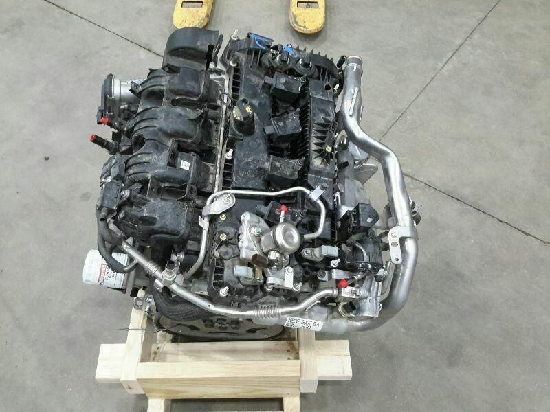 2019 Ford Ranger ENGINE MOTOR 2.3L - $3,069.00