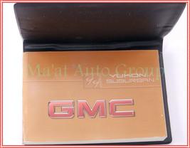 1991 GMC Light Duty Sierra Truck Owners Manual Booklet Guide 91 OEM Info... - $9.90