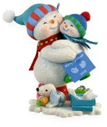 Hallmark The Sweetest Gift 2nd in Series 2009 Ornament - $30.68