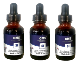 CMS-Colloidal Antimicrobial blend to fight Antibiotic Resistance-1 bottl... - $24.70