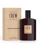 American Crew Americana Fragrance 3.3oz - $44.96