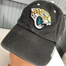 Jacksonville Jaguars NFL Sttrapback Reebok Baseball Hat Cap - £11.32 GBP