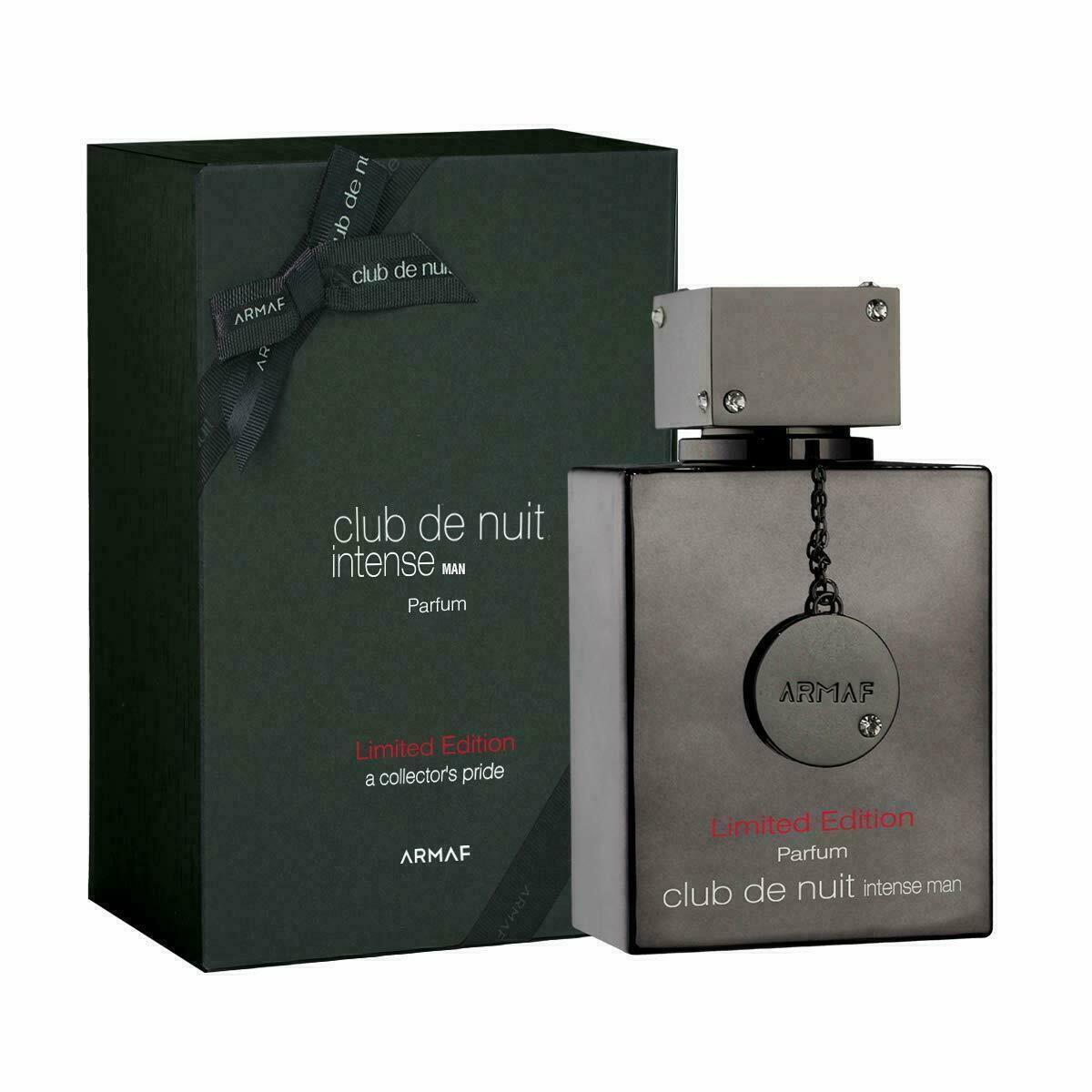 Club de nuit intense Limited Ed by Armaf 3.6 oz 105 ml EDP Parfum Spray SEALED - $89.99
