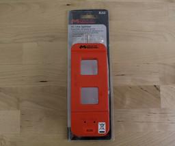 Wavetek Meterman AC Line Splitter ELS2A w/ Built in Voltage Measurements... - $19.79