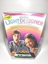 Crayola DigitalLIGHTDESIGNER Electronic Toy *Educational, Fun,Safe, A... - $45.00