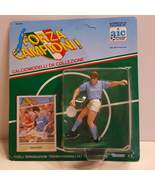 Soccer Luca Fuci Napoli by Kenner New Italy Sealed Figurine - $11.00