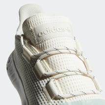 Adidas Originals Tubular Dusk Running Women's Chalk White (B37765)Size:US 8.5 image 5