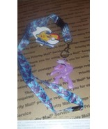 Pokemon Genesect Lanyard w/ charm Official Licensed - $5.93