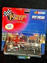 Winner's Circle NASCAR  Pit Row Series #1 black Dale Earnhardt Jr.