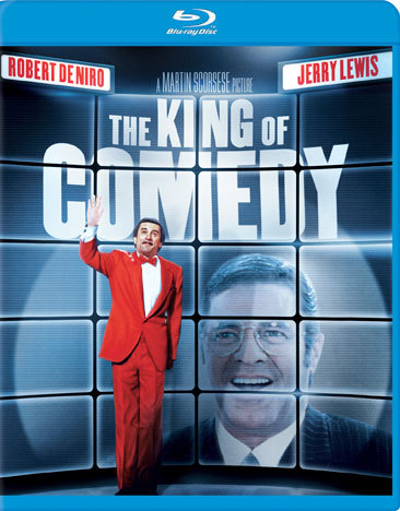 King Of Comedy-30Th Anniversary (Blu-Ray/Ws-1.85/Eng Sdh-Sp Sub)