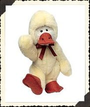 Boyd's Cybill Quackenwaddle 913939 Retired Plush Toy Collectible - $29.99