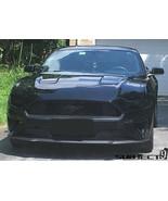 2018-2019 Mustang tinted smoked pre cut vinyl overlays headlight full FR... - $22.76